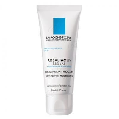 ROSALIAC XL HIDRATANTE PERFEC ANTIRROJECES 40 ML