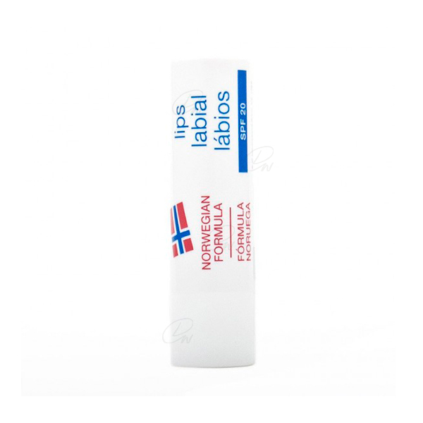 NEUTROGENA STICK LABIAL SPF20+ 1 UD