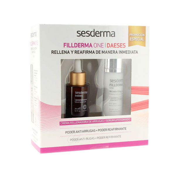 Sesderma Fillderma One + Daeses Serum Pack