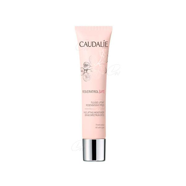 CAUDALIE RESVERATROL LIFT FLUIDO LIFTING REDENSIFICANTE SPF20 40 ML