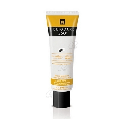 HELIOCARE 360º GEL SPF50+ 50ML