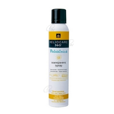 HELIOCARE 360º PEDIATRICS SPRAY 200ML