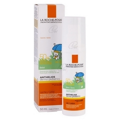 LA ROCHE-POSAY ANTHELIOS DERMO-KIDS SPF50+ 50ML