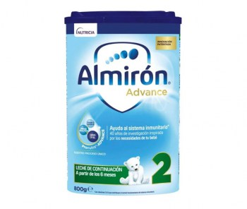 Almiron 2 Advance 800 g