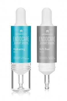 Endocare Expert Drops Hydrating Protocol